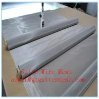China Plastic Resin Stainless Steel Filter Mesh on sale