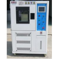 China Professional 80 Liter  25~150C Temperature Humidity Chamber with Small Volume wholesale