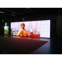 China high resolution Die Casting Aluminum LED Display Screen for Rental p2.5 video wall panel wholesale