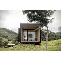China Creative Design Minimod Partable Home For Outdoor Living wholesale