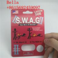 Quality Recycled Material Plastic Blister Packaging Customized Shape With 3D Effect for sale