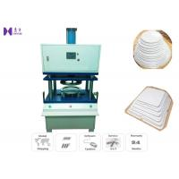 China 5 Inch - 20 Inch Paper Cake Tray Forming Machine 200-350 Pcs / Hour CE Certificated wholesale