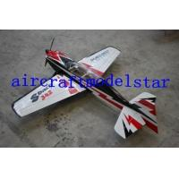 Quality Sbach342-50E electric plane model for sale