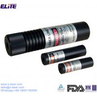 China Laser Module, 405nm-980nm Dot & Line & Cross Hair Industrial Laser Module for Instruments on sale