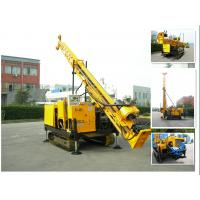 China BQ NQ Mining Water Well Drilling Rig Spindle Type Mountain Area Suitable Portable wholesale