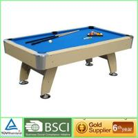 China Antique billiard tables with mountings wholesale