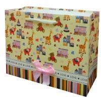 China Personalised Wedding Paper Gift Bags wholesale