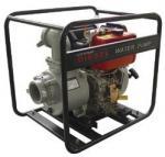 China Diesel Water Pump (CE) wholesale