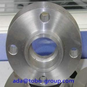 China 150LB 14'' CuNi 90/10 Forged Steel WN Flanges BW RF STD B16.5 wholesale