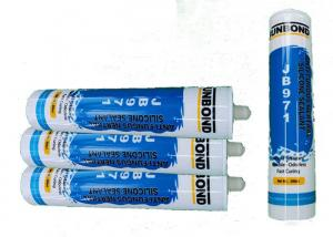 China Acetoxy Anti Fungal Sealant ROHS Neutral Silicone Sealant wholesale