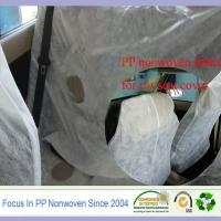 Waterproof Good Quality Car Seat Cover Of Spp Nonwoven