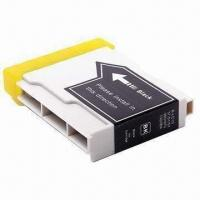 China Compatible Inkjet Printer Ink Cartridge for Printers, Various Colors Available on sale