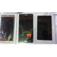 China Used Samsung Galaxy Note4 N910F LCD Importer Electrical Recycling wholesale