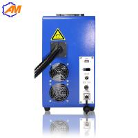 China 20W fiber laser engraving marking machine for metal and plastic wholesale