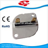 China RYD thermal fuse used in small home appliance wholesale