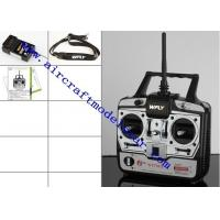 Quality Wfly 6A 6ch,6 channels remote control rc model,TianDiFei 6 channels remote ,2.4G 6Ch for sale