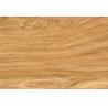 Quality Wood color School 7mm Laminate Flooring Waterproof Nanometer antibacterial layers for sale