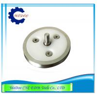 China A290-8004-V316Wire sub roller assembly stainless with axis and bearing Fanuc EDM on sale