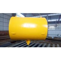 China China Factory offshore steel mooring buoy With  KR LR RMRS IRS RINA Class wholesale