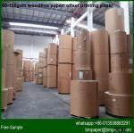 China FSC Ivory Woodfree Offset Paper Cardboard / Fbb Board wholesale