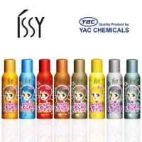 China Aeroso Hair Spray Color Spray Offering Nutrition for Hair with Natural Look wholesale