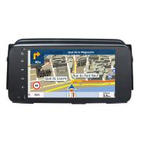China Octa Core 7.1 Android Car Navigation gps for Nissan March / Kicks, in dash car radio bluetooth wifi stereo on sale