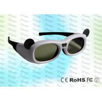 China Child DLP LINK Projector active shutter 3D glasses wholesale