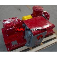 China Durable and reliable drilling mud agitators for mud tank in solids control wholesale
