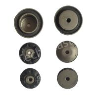 China Front Top Rubber Buffer Strut Mount Air Suspension Repair Kit For W211 Air Suspension Shock Rubber Top on sale