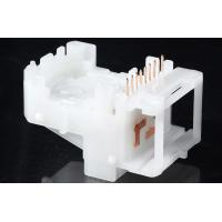 China Precision injection insert mold maker , insert injection molding wholesale