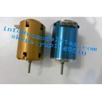 China Customized UAV Accessories , Inrunner Brushless DC Motor For RC Car wholesale