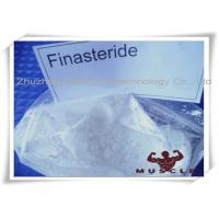 China CAS 98319-26-7 Finasteride Male Sex Powder Proscar Sex Steroid and Hair Loss Treatment wholesale