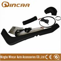 China 4X4 vehicle snorkel for Jeep Wrangler 4.0L Efi Snorkel with 3 years warranty wholesale