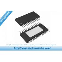 China Power Integrated Circuits MAX1709EUI+ 4A Low-Noise DC-DC Converter wholesale