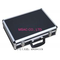 China Aluminum Tool Cases/Aluminum Tool Boxes/Tool Packing Boxes/Hand Tool Boxes on sale