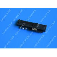 China 29P SFF 8482 SAS Serial Attached SCSI Connector DIP SMT Solder Crimp Type For Computer wholesale