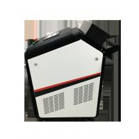China Industrial Light Weight 50W Laser Cleaning Machine  For Artwork Restoration wholesale