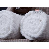 Solid Color Hotel Bath Mat Towel , Hotel Collection Bath Mat ZEBO-BM0027