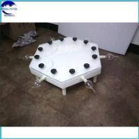 China Biology Lab Apparatus Six Channels insect odor behavior observator olfactometer wholesale
