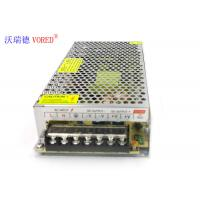 China AC DC 12v Camera Power Supply , 120 Watt Power Supply For Camera System wholesale