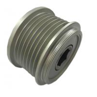 Buy cheap CNC Machining Car Spare Parts Alternator Pully For Toyota , OEM Standard from wholesalers