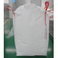 China one ton Polypropylene pp FIBC bag , packaging durable Jumbo bags wholesale