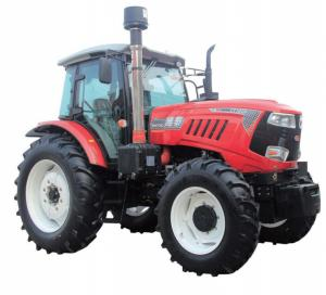 China Farming 160hp 180hp 200hp 4wd Drive Agriculture Tractor wholesale