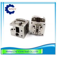 China 3082519 Stainless Conductivity Block Sodick EDM Parts Die Block Die Guide Holder wholesale
