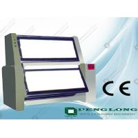 China Both Inspecting board fabric inspection machine wholesale