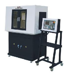 China Micro CNC Milling Machine (BL-MCM-SX3S Siemens) (Can′t equip ATC) wholesale