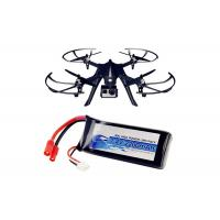 China Stable 7.4V Lithium Polymer Battery For RC Helicopter 2200mAh 30C wholesale