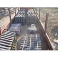 China Mine mill Aluminum Sand Castings With Better Surface Impact Value wholesale