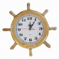 China Novelty Clock for Sailors, OEM and ODM Orders Welcomed on sale