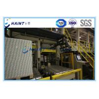 Paper Sheet Ream Paper Wrapping Machine Automatic 12 - 15 Reams / Mins